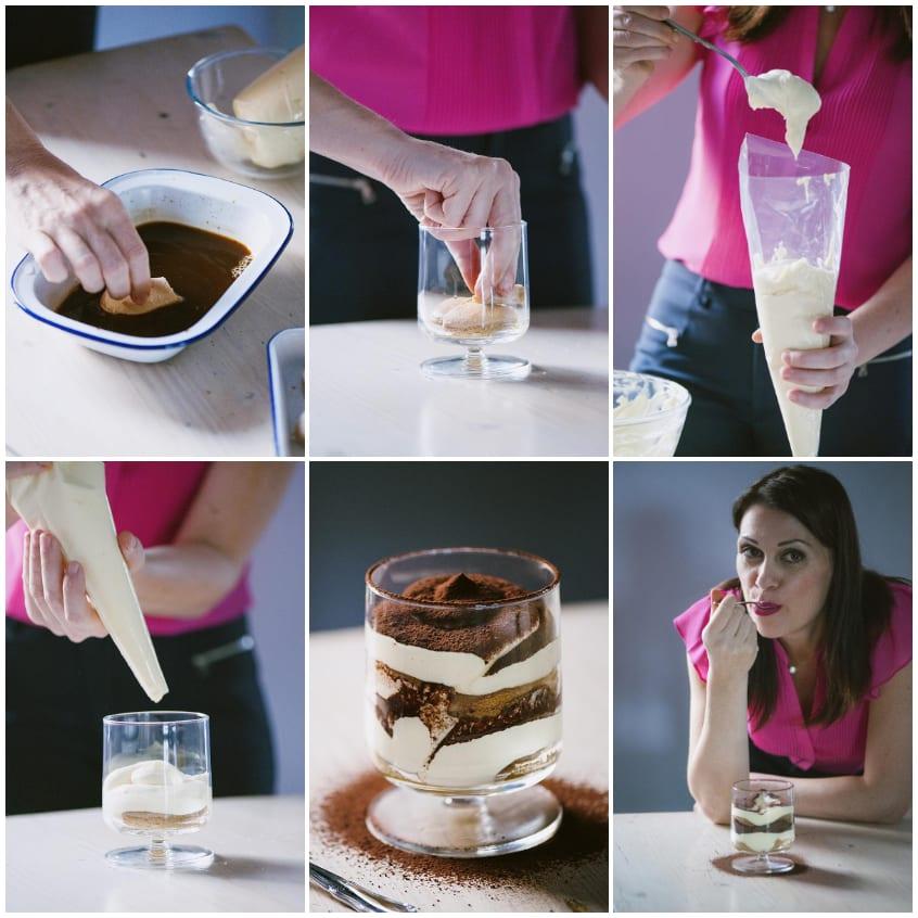 Ricetta tiramisù tradizionale, dolce e cremoso