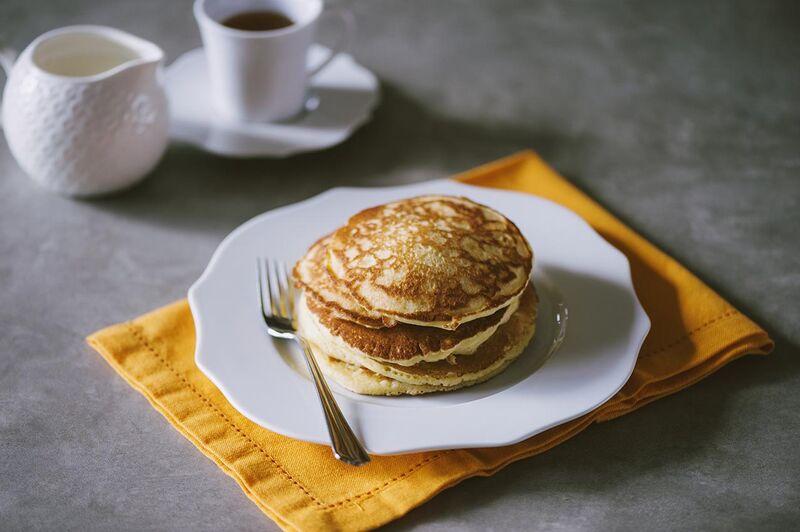 Come preparare i pancakes americani