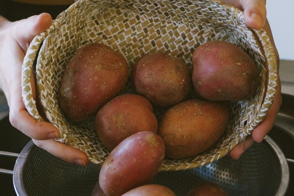 come scegliere le patate giuste