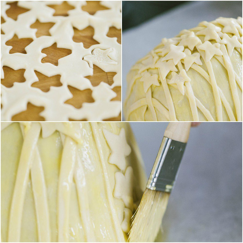 Filetto alla Wellington