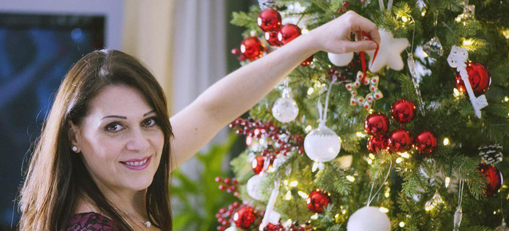 Un Menu Per Il Pranzo Di Natale.Le Ricette Di Natale E Il Menu Di Natale Di Sonia Peronaci