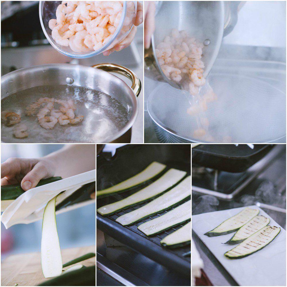 trochetto salato