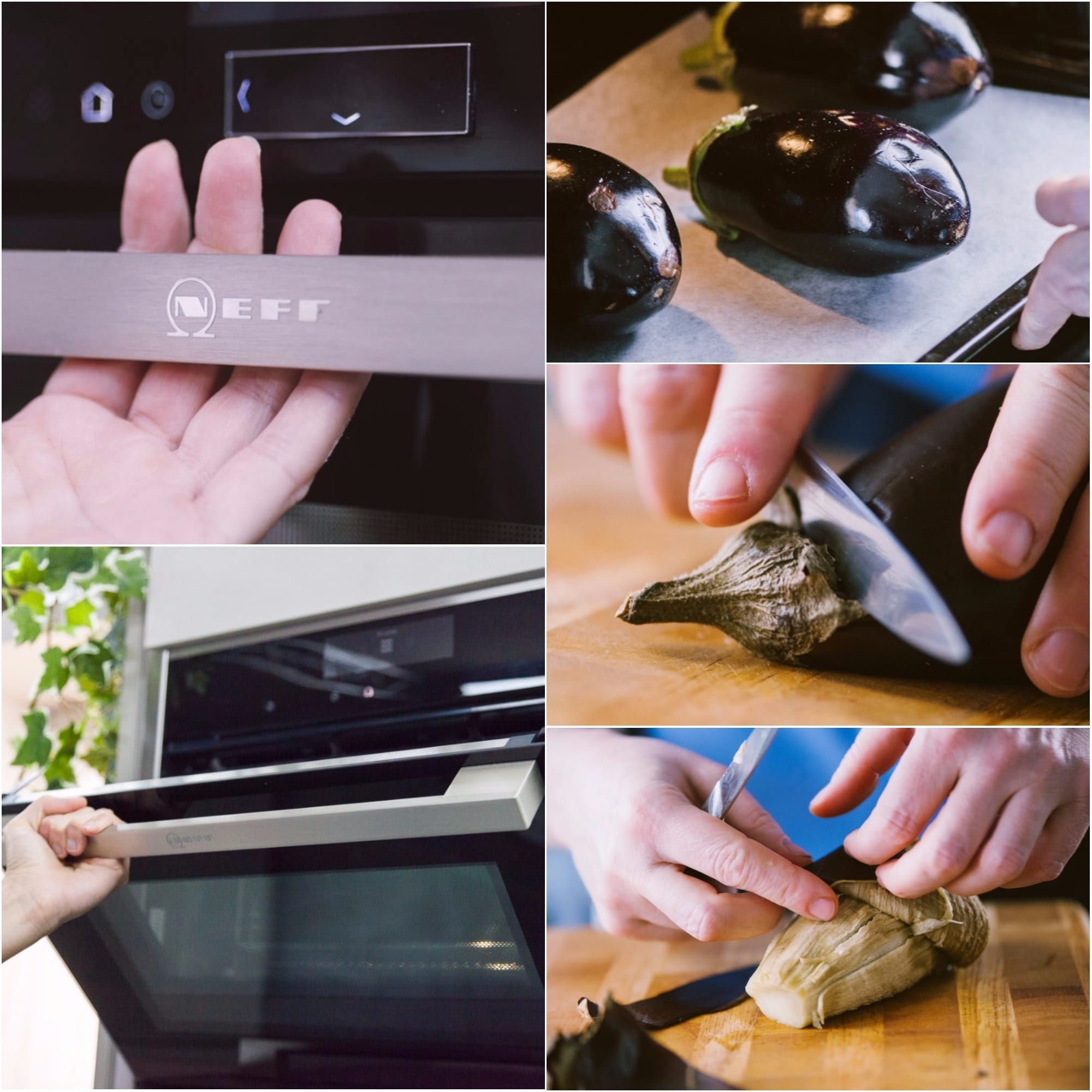 babaganosuh ricetta