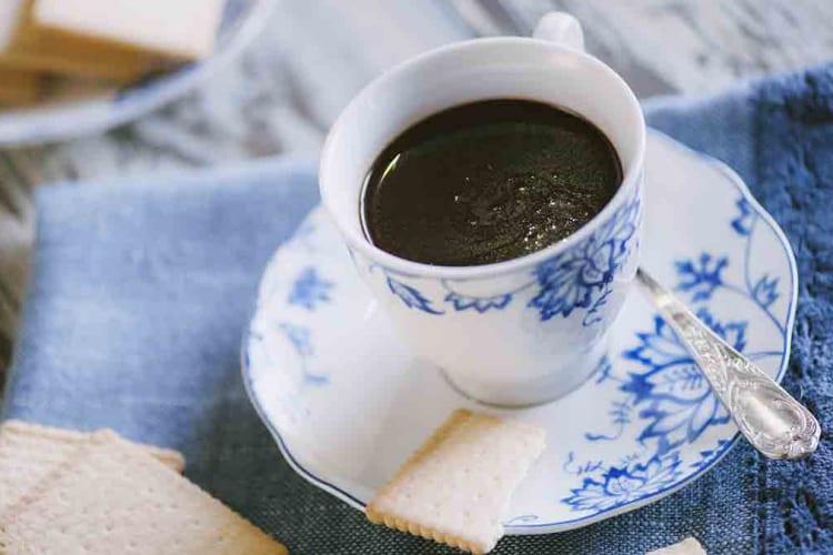 la cioccolata calda perfetta