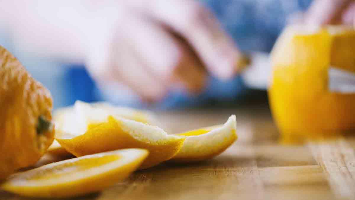 frutta che si può trovare durante l'inverno