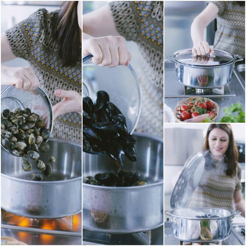 Couscous di pesce