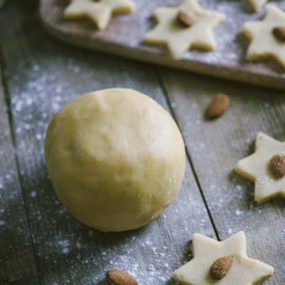Pasta frolla alle mandorle, per crostate e biscotti deliziosi