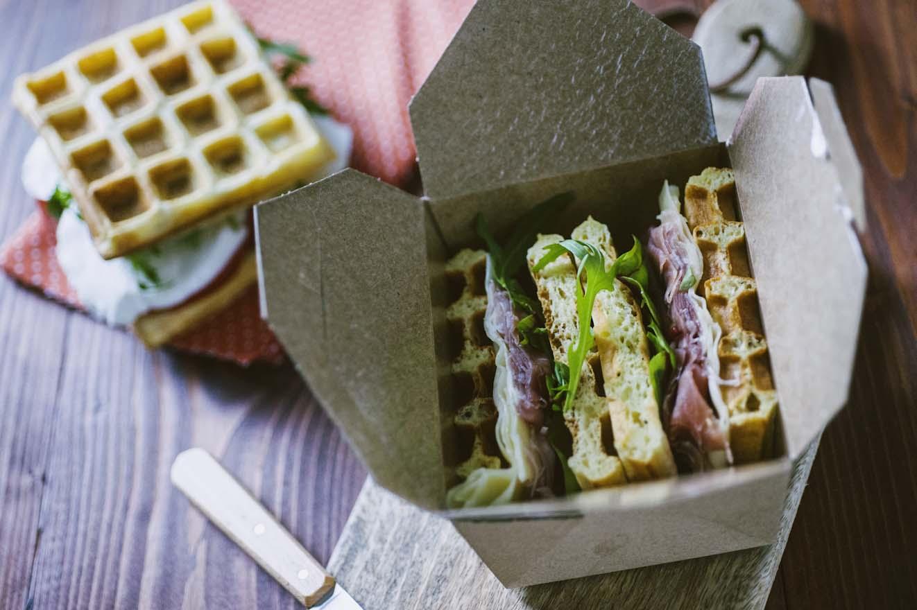 Come organizzare il lunchbox nei mesi freddi