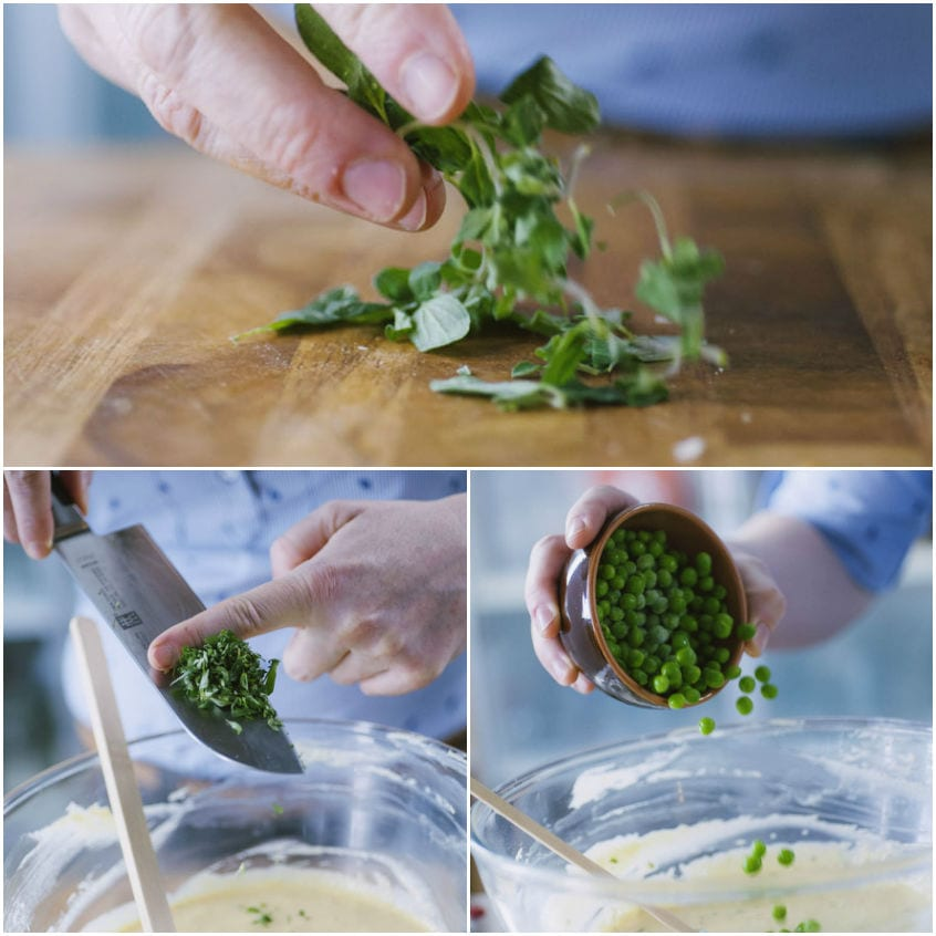 Kugelhopf salato