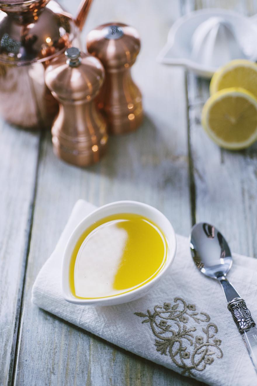 Citronette, uno dei condimenti più freschi che ci sia