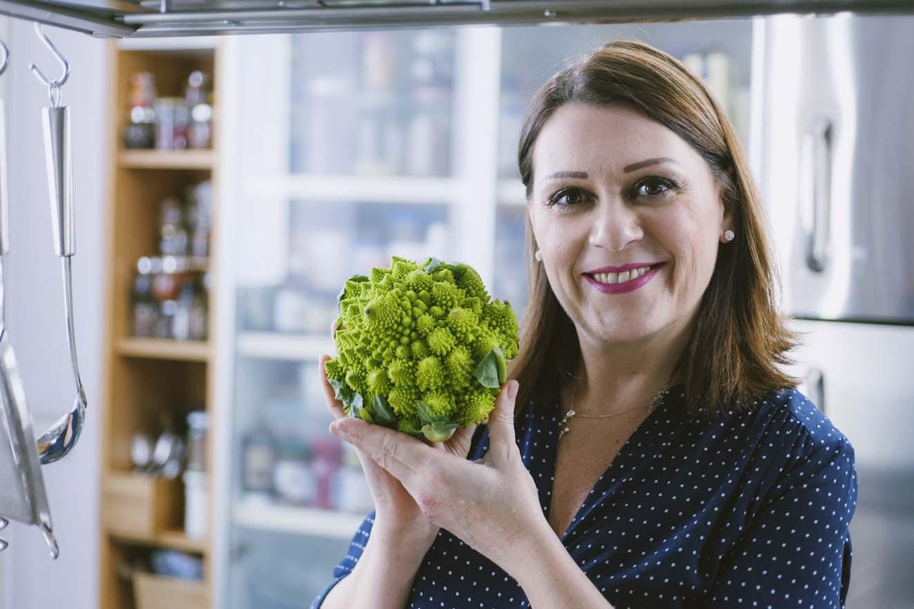 Come pulire broccoli e cavolfiori