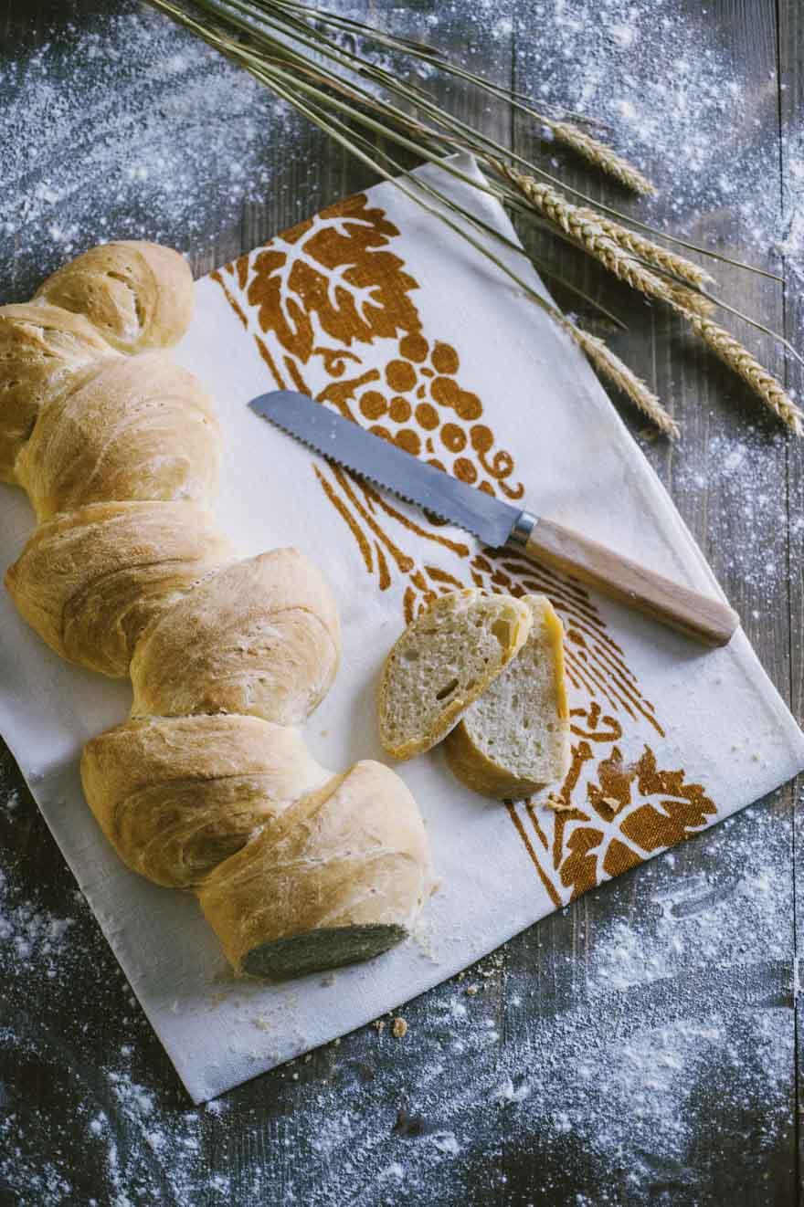 Spiga di pane