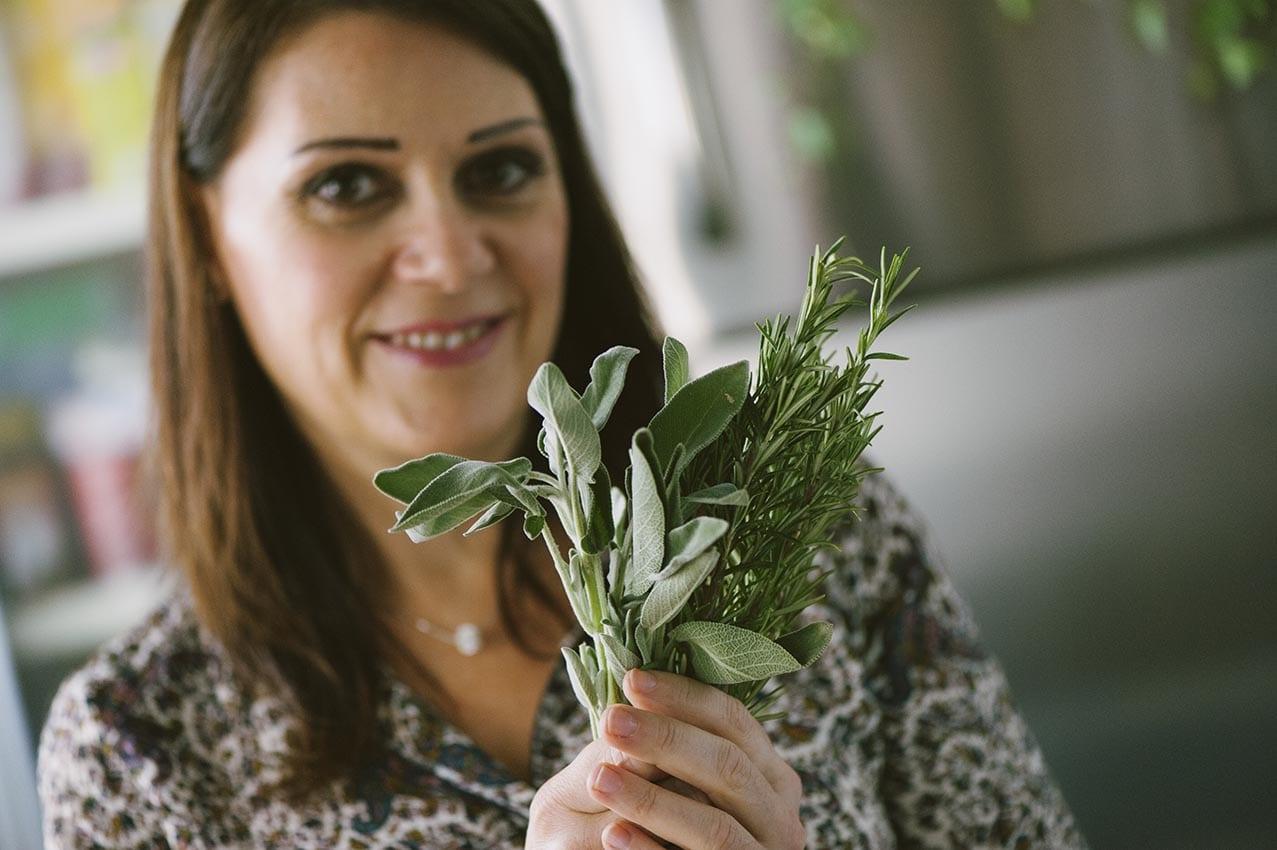 Erbe e piante aromatiche, per impreziosire i tuoi piatti
