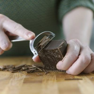 Tutti i tipi di cioccolato