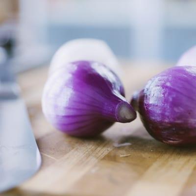 Varietà di cipolla
