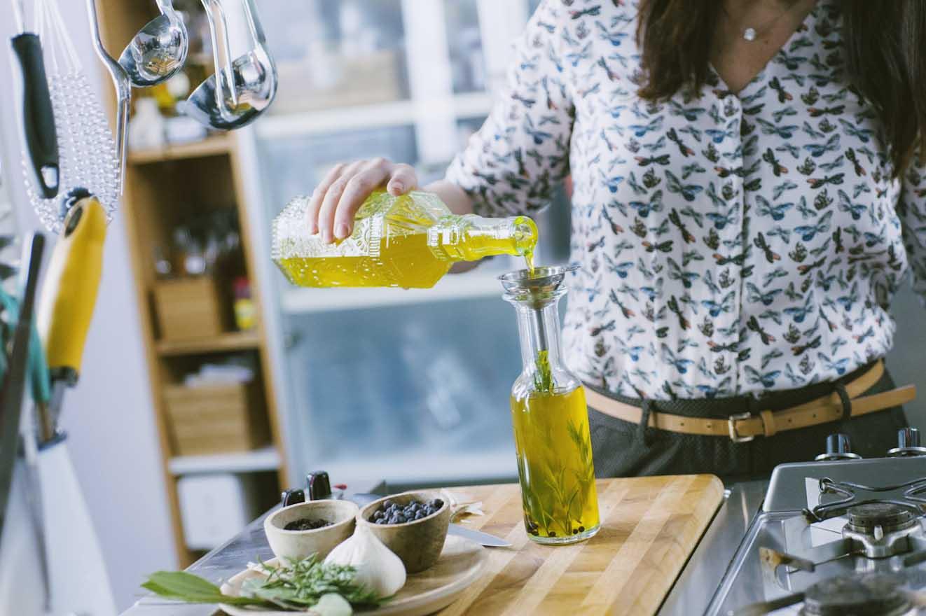 Quale olio di oliva scegliere