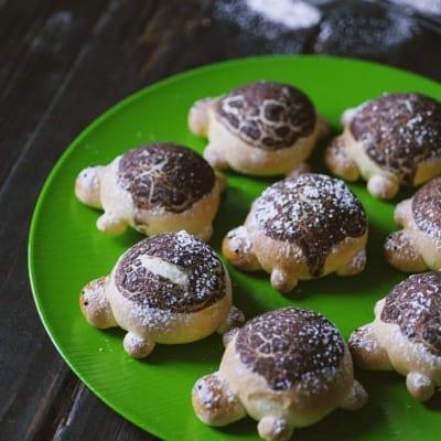 Tartarughine dolci