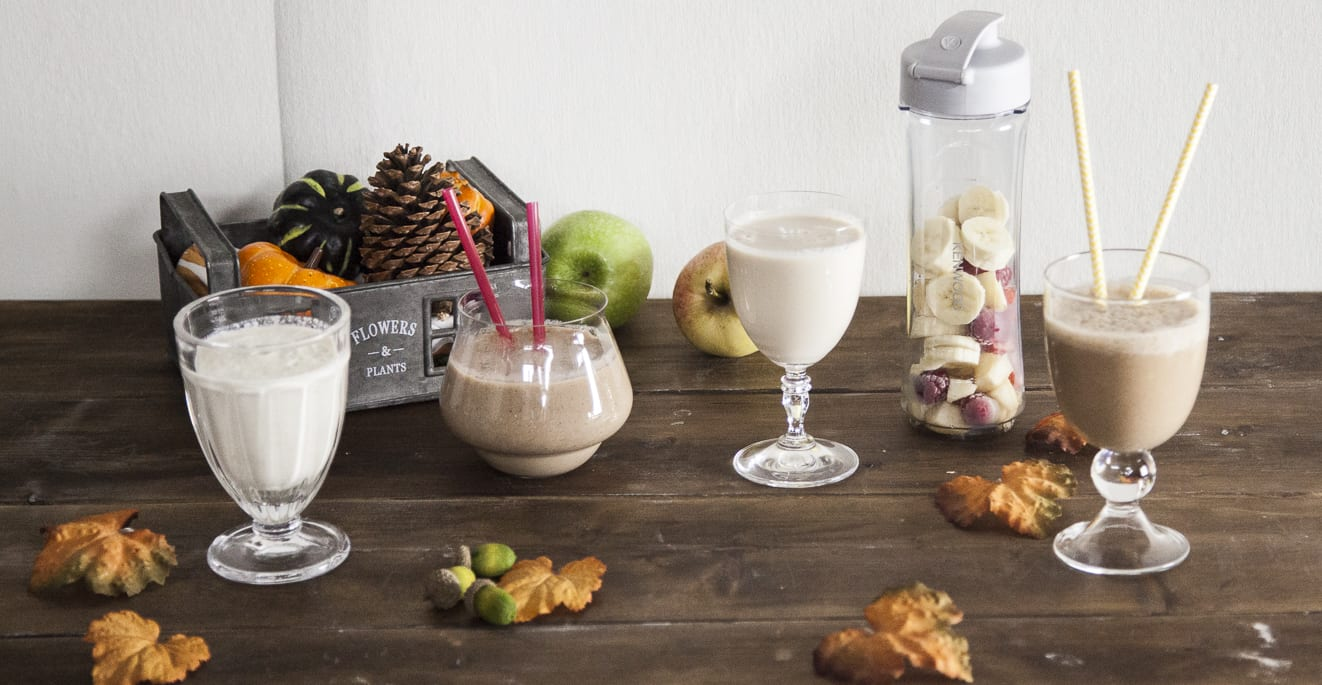 Frullatore Smoothie-to-go BLEND X TRACT