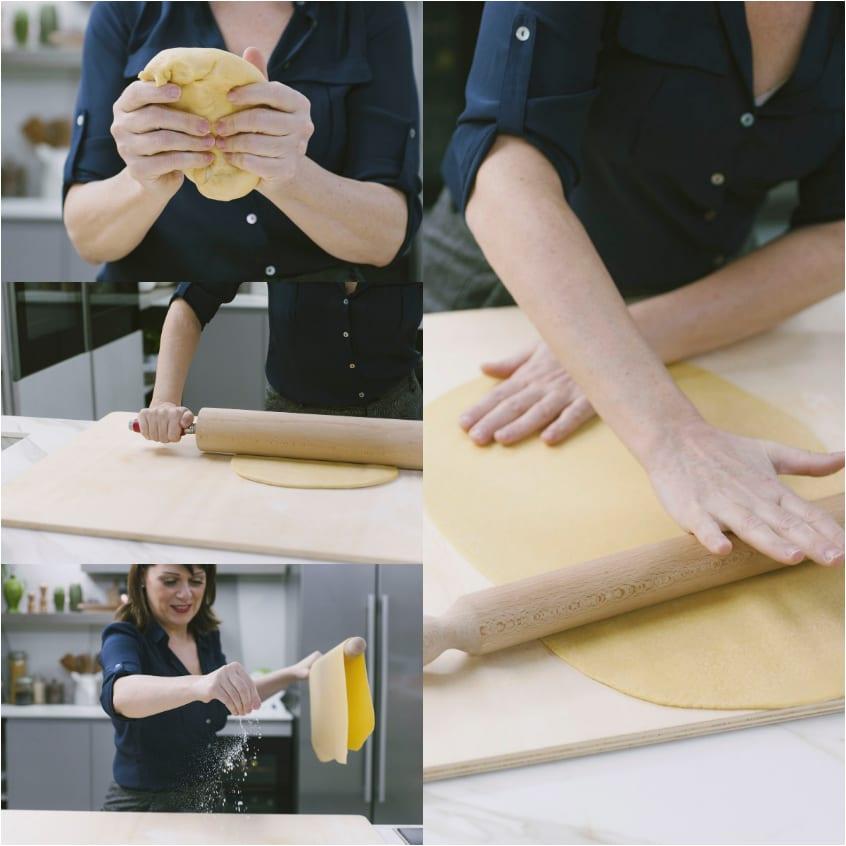 Tortellini ricetta