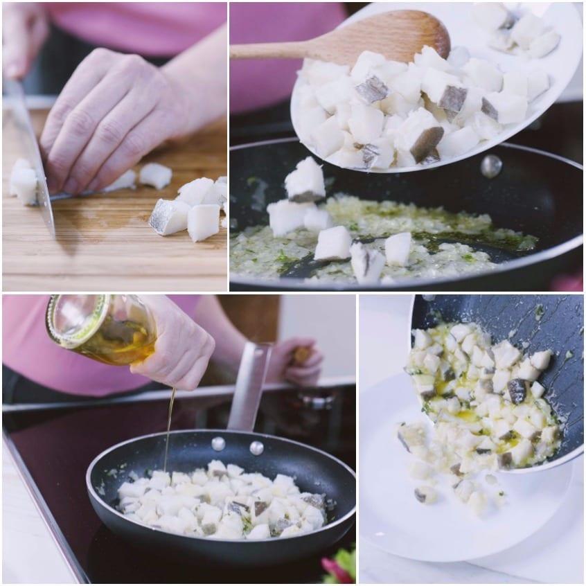 pasta senza glutine ricetta