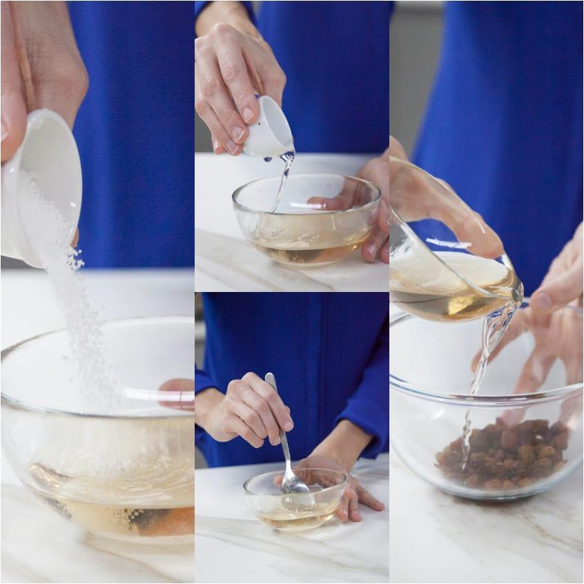 insalata mantovana ricetta