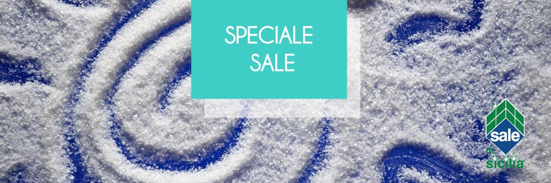 Speciale sale