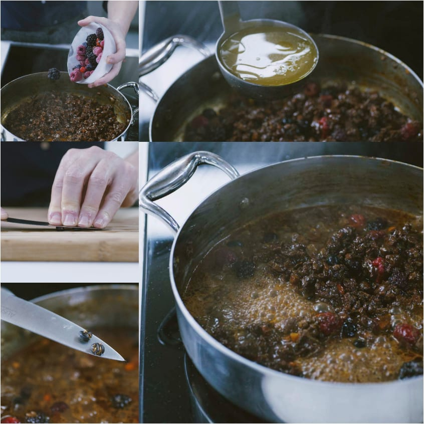 Ragù di anatra ricetta