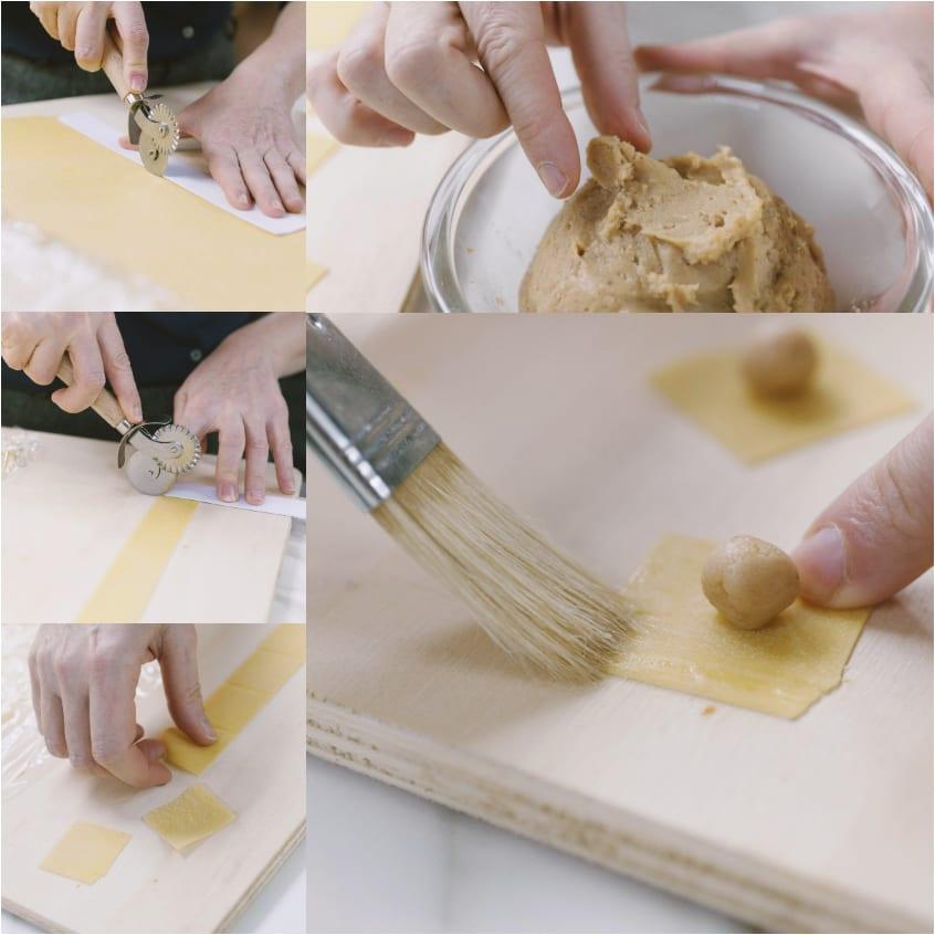 Tortellini in brodo ricetta