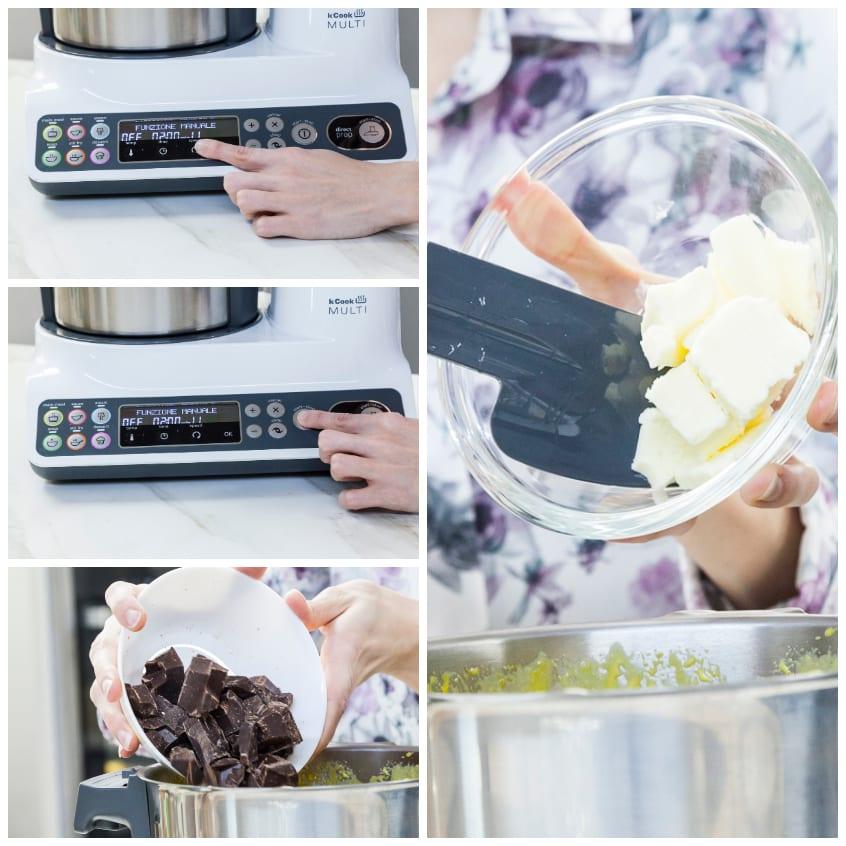 Come fare mousse al cioccolato