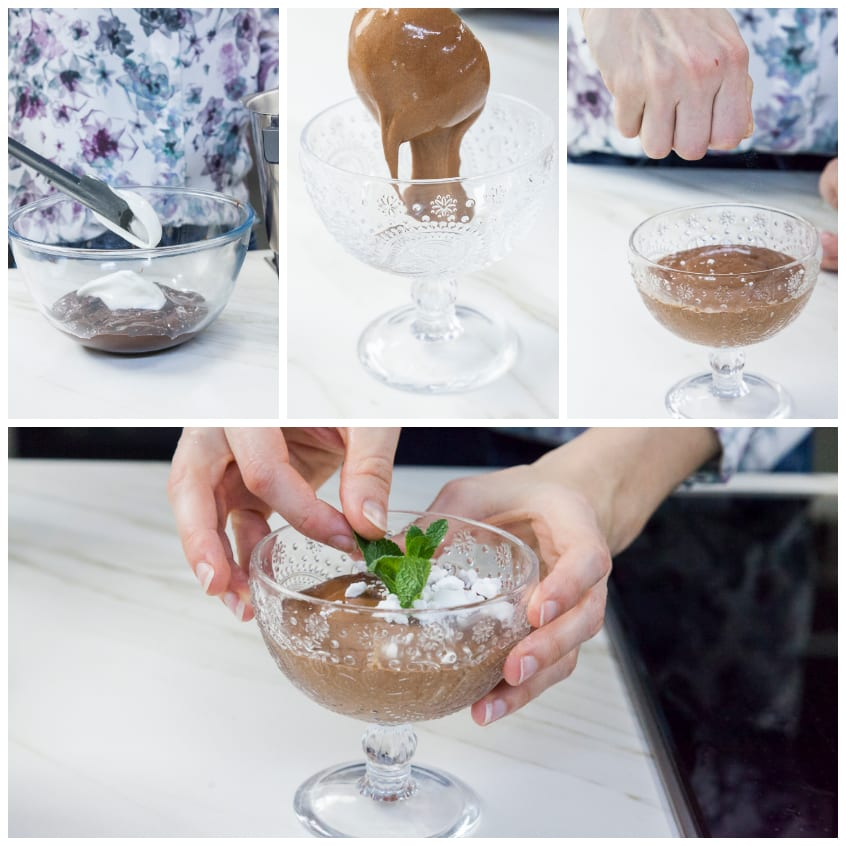 Mousse come fare
