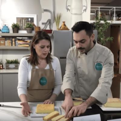 Pan di Spagna – La Cuoca & il Secchione