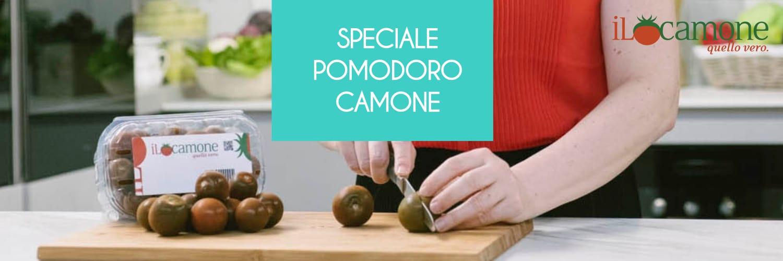 Speciale pomodoro camone