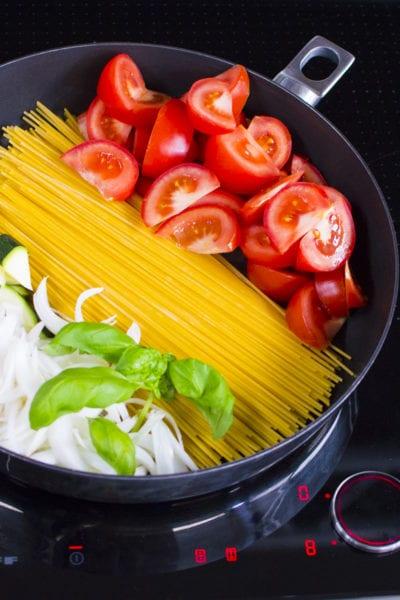 Tutti i modi per cuocere la pasta