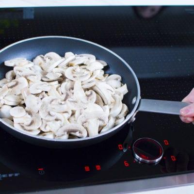 Come cuocere i funghi alla perfezione