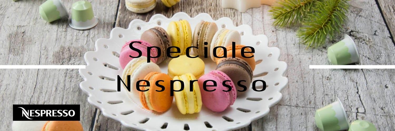 Speciale Nespresso