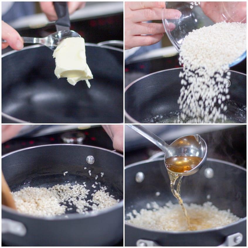 focacine di riso