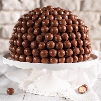 Torta Maltesers