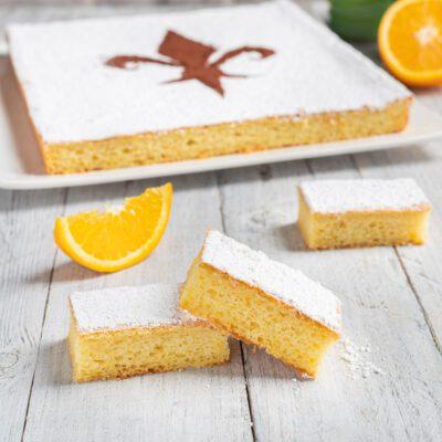 torta tipica fiorentina
